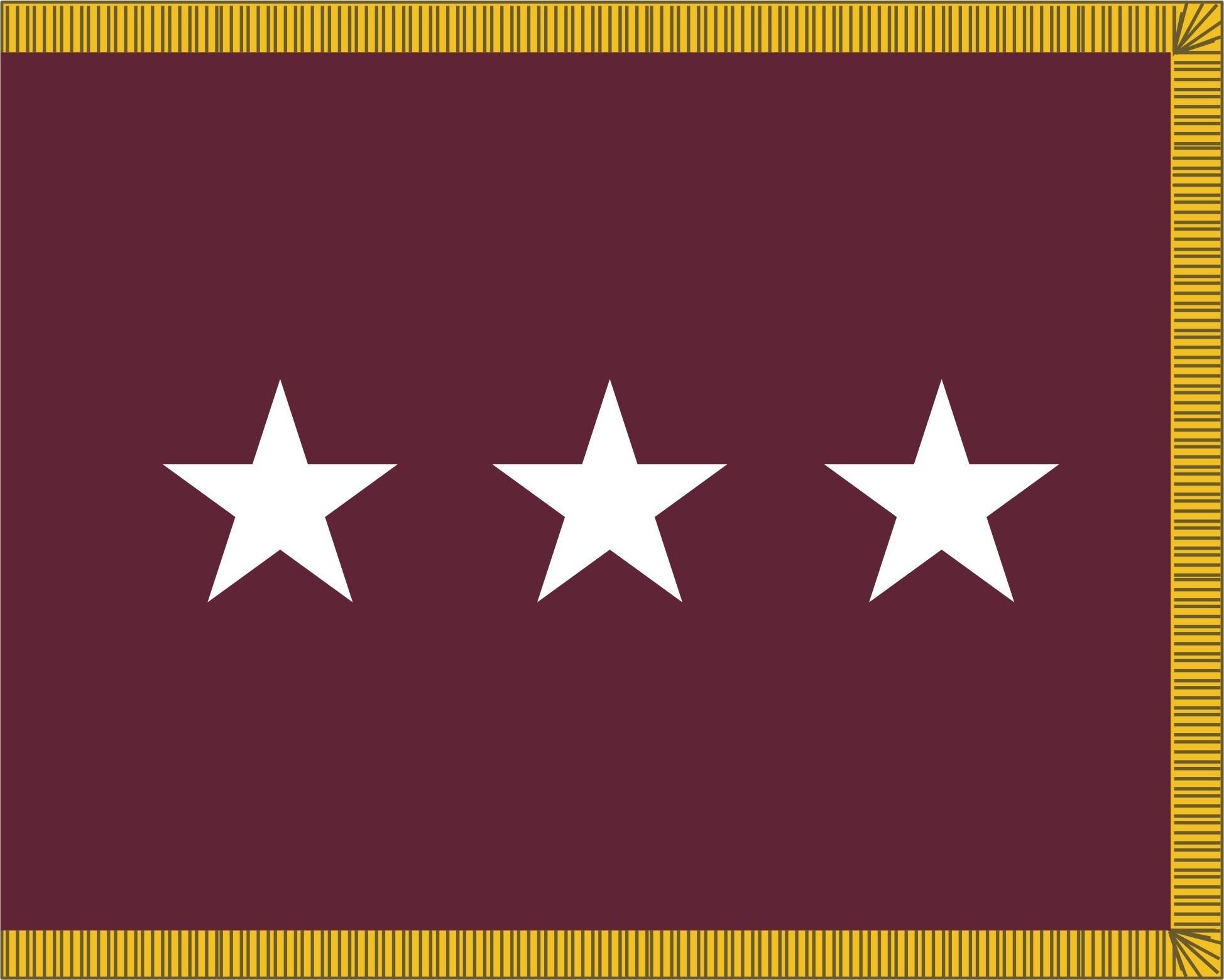 Pin On Us Army Medical Star General Flags