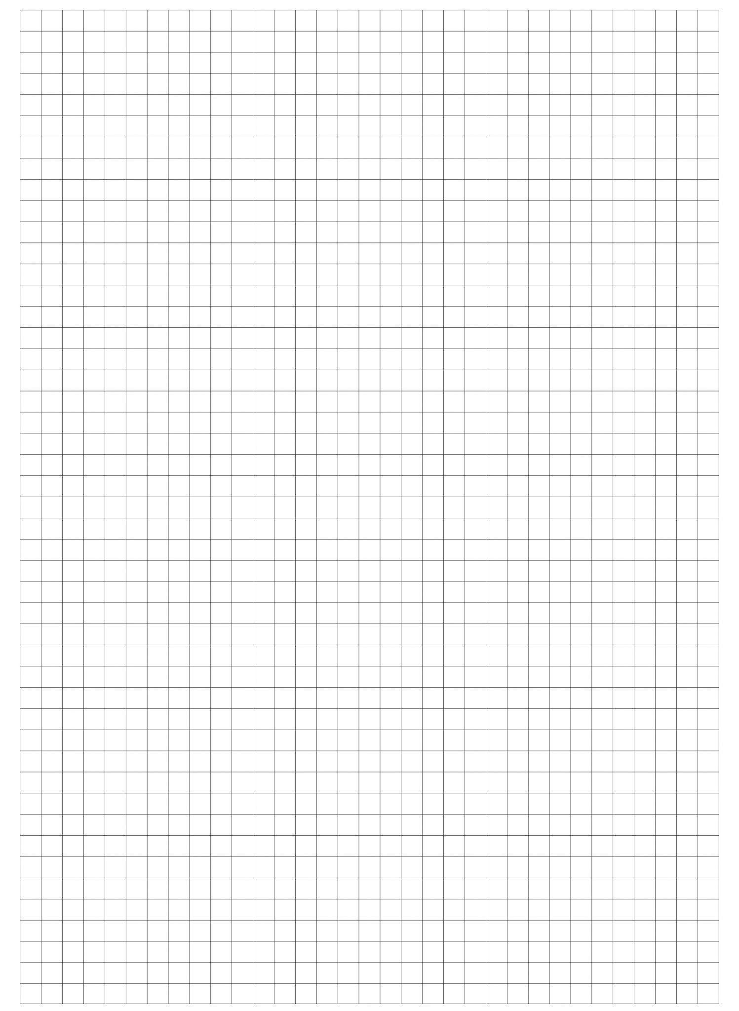 Printable Graph Paper Pdf Printable Graph Paper Grid Paper Printable Bullet Journal Paper