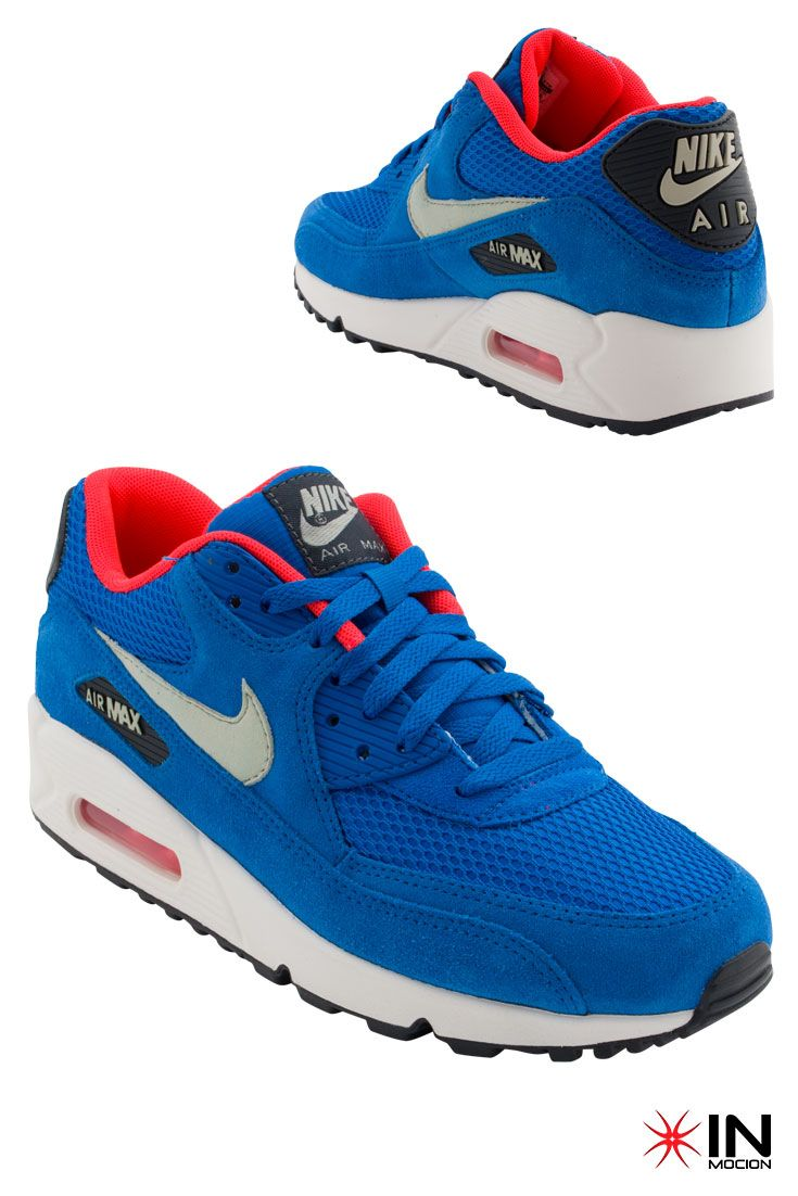 online store 6b2d3 c7650  Nike Air Max 90 Essential Tamanhos  39 a 44  Sneakers mais informações