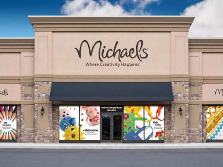 Michaels 40 Off Coupon In Store The Average Stocks More Than 40000 Craft Items Including Arts Coupons Include One Item