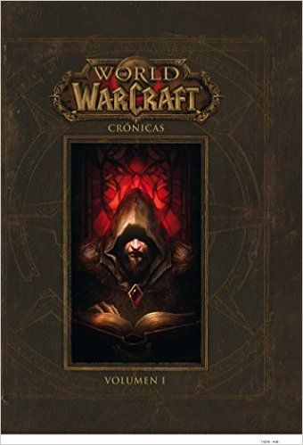 Descargar world of warcraft crnicas 1 de vvaa pdf kindle world of warcraft chronicle volume 1 by blizzard available at book depository with free delivery worldwide fandeluxe Images