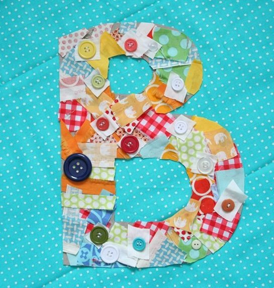 Exceptional Fabric Craft Ideas For Kids Part - 3: Craft Ideas For Kids: 10 Homemade Gifts Kids Can Make