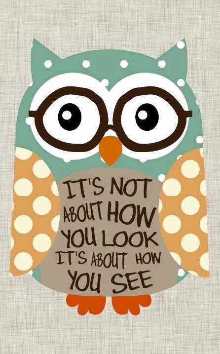 Owl Stuff For The Home Part - 36: Home Decor, Inspirational Art By Jennifer McCully