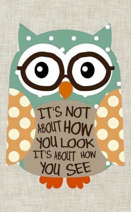 Pin von Justina Coliban auf My Sweet Owls | Pinterest | Eule, Zitat ...