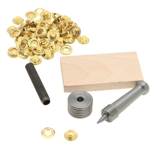 Lord Hodge 1073a 0 Grommet Kits Rust Proof Brass Not Sure