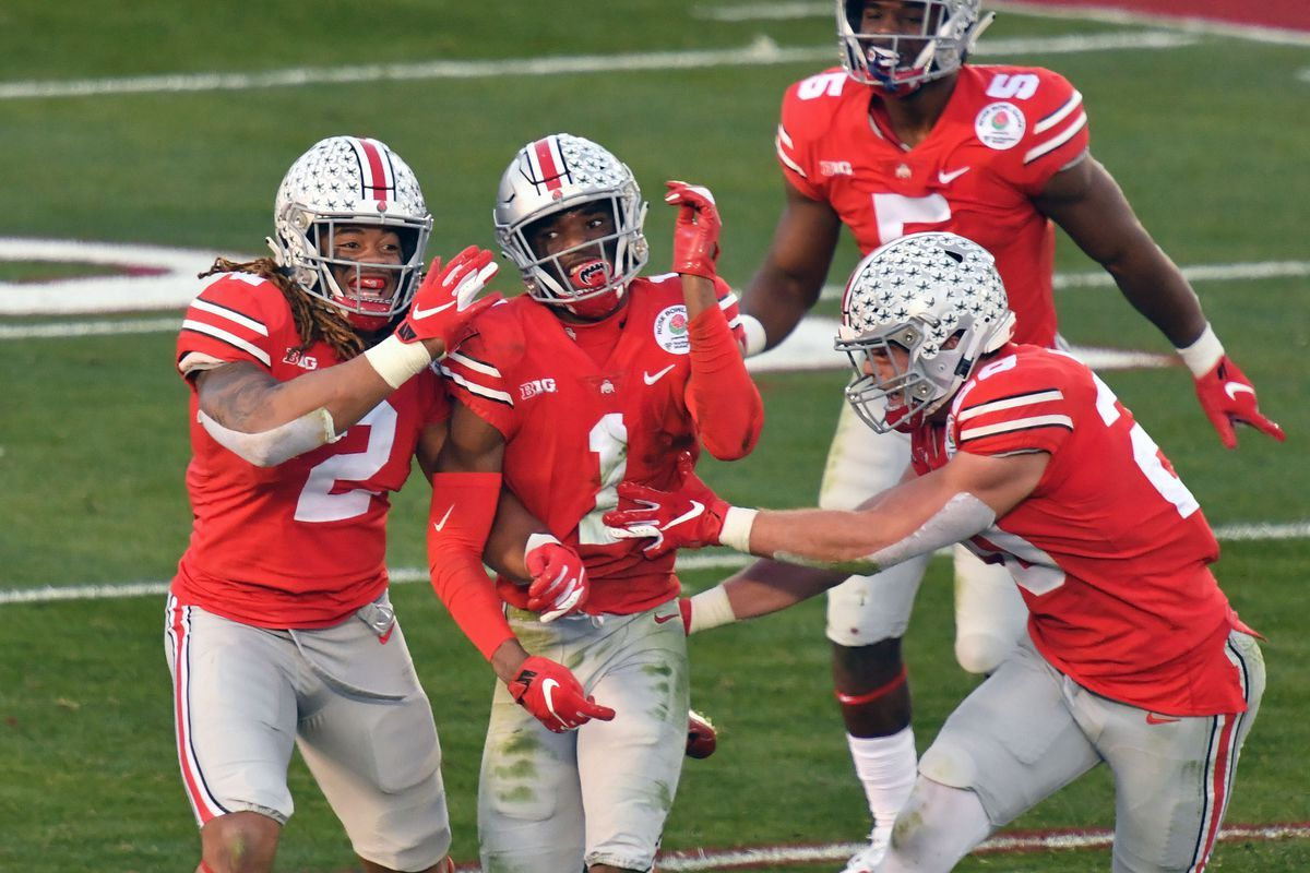 Podcast Breaking down Ohio State recruiting heading into