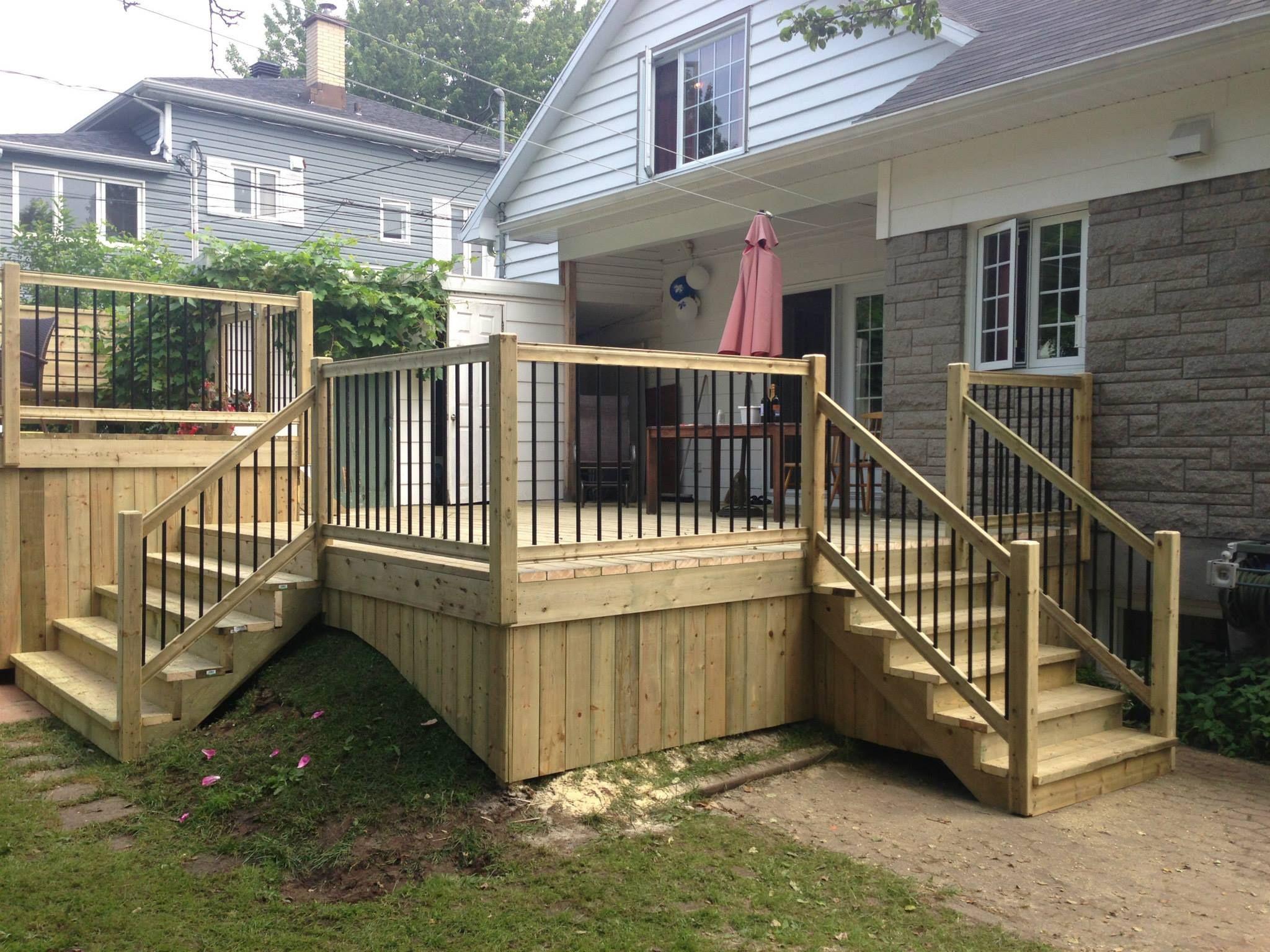 Depuis plus de 30 ans, nous amnageons des patios pour ...