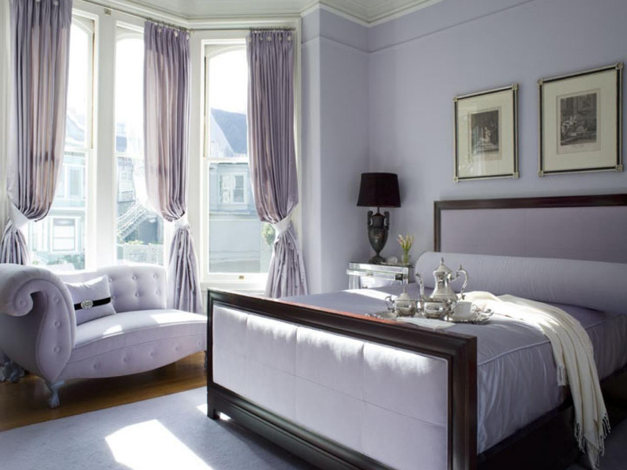 Lavendel Schlafzimmer | Scandi Schlafzimmer Ideen Otto Lavendelblog