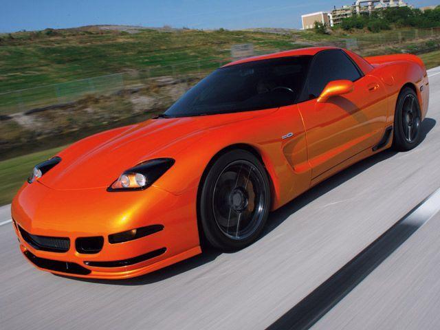 2001 Corvette Z06 454 Lsx Powered Custom C5 Vette Magazine Corvette Corvette Z06 Chevrolet Corvette Stingray