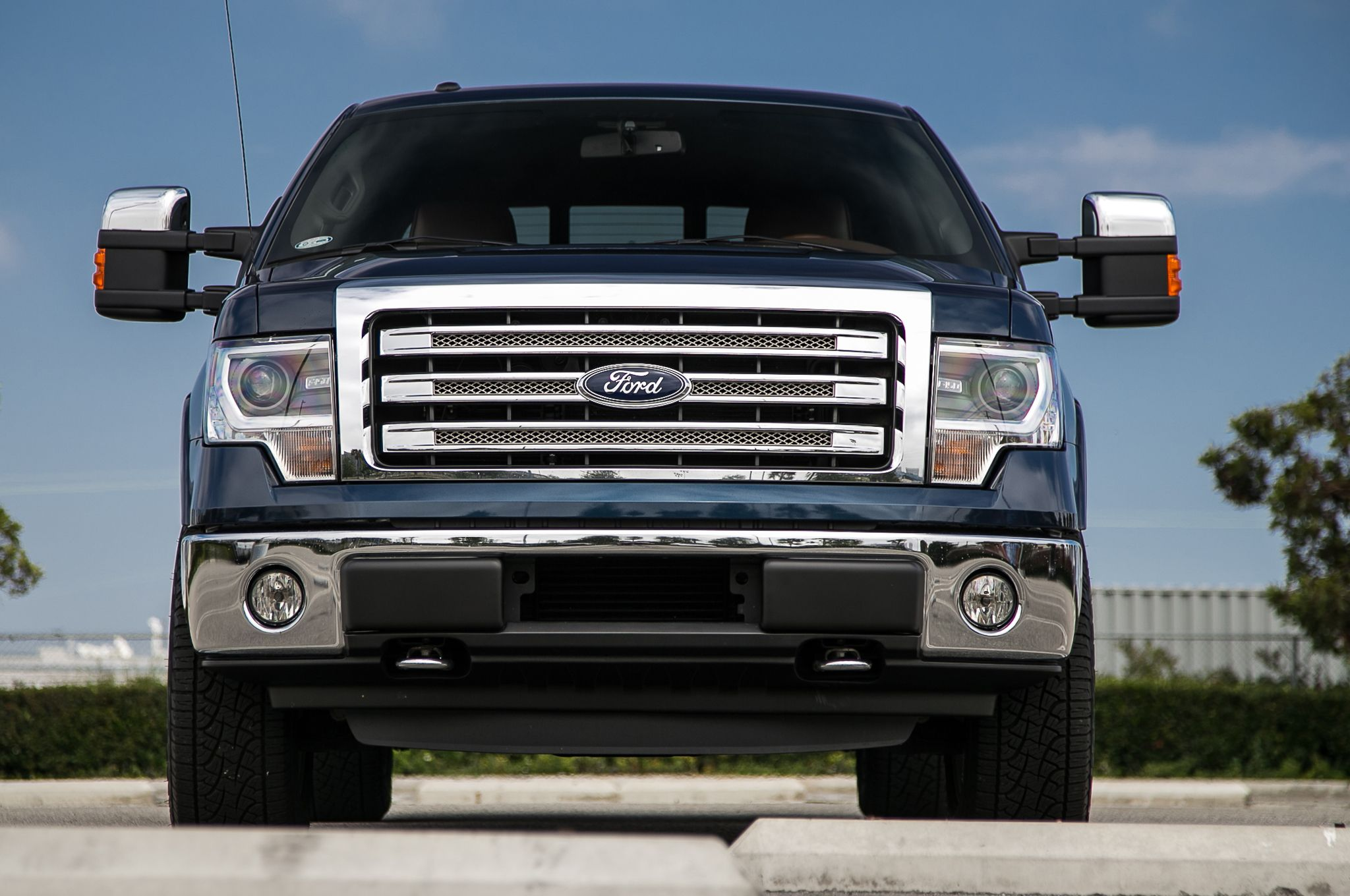 2013 ford f 150 supercrew ecoboost king ranch