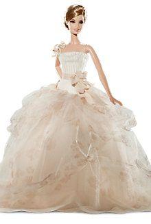 Vera Wang™ Bride: <em>The Traditionalist</em> Barbie® Doll