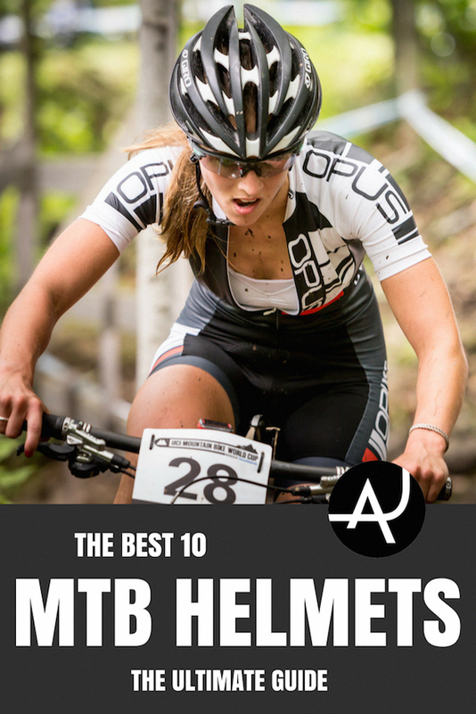 Best Mountain Bike Helmets Of 2020 With Images Mountain Bike