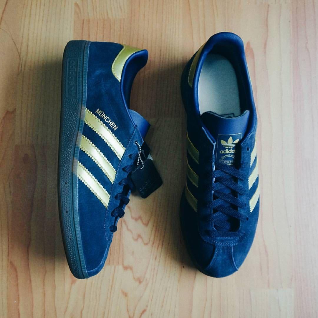 adidas Originals München SPZL | Adidas models, Adidas spezial