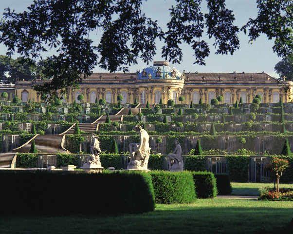 Schlosser Garten Schlosser Garten Im Uberblick Objekt Neues Palais Stiftung Preussische Schlosser Und Neues Palais Jagdschloss Schloss Charlottenburg