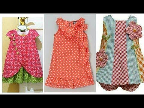 d52e12652 Latest frock designs for kids kids formal wear Dress Design 2018 ...