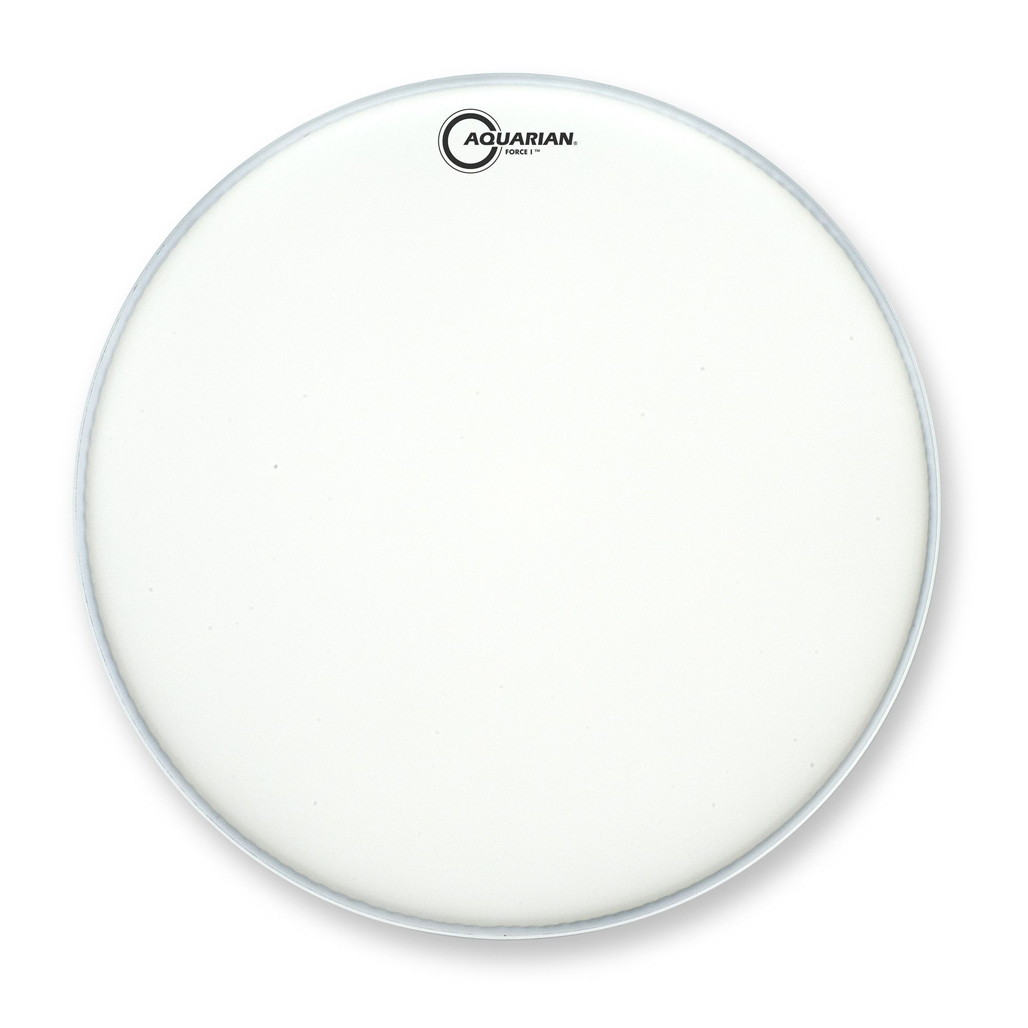 Aquarian 18 Inch Force I Coated Bass Drum Batter Drum Head
