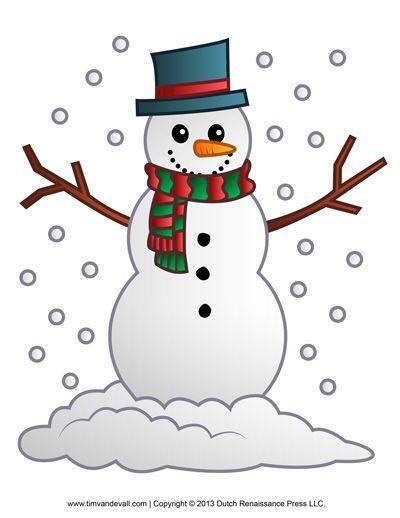snowman clipart christmas pictures pinterest snowman clipart rh pinterest com clipart snowman cute clipart of melting snowman