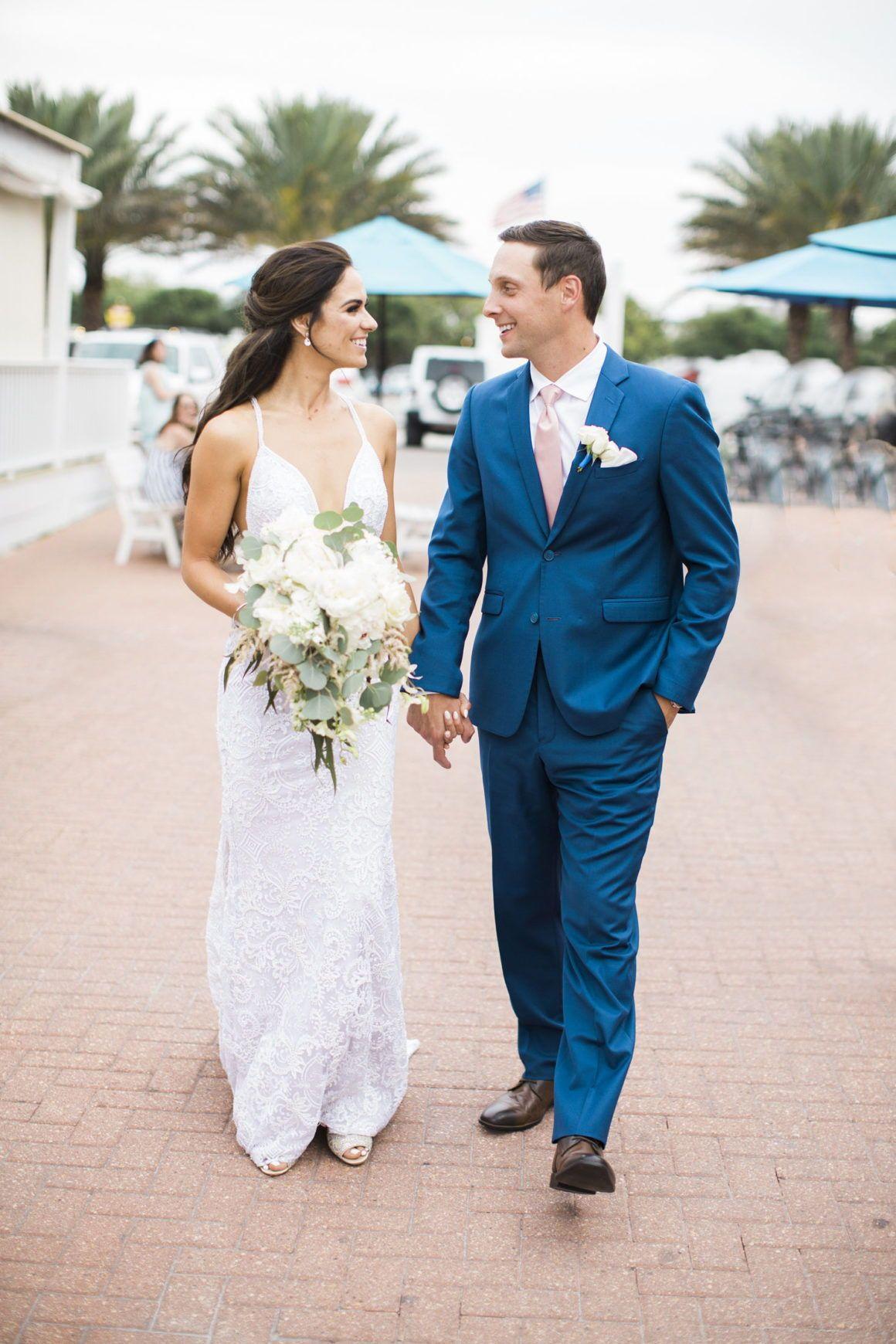 Eden Gardens State Park Wedding Gina and Alex Park