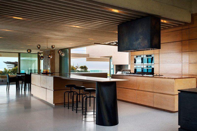 Design et conception cuisine \u201380 cuisines élégantes