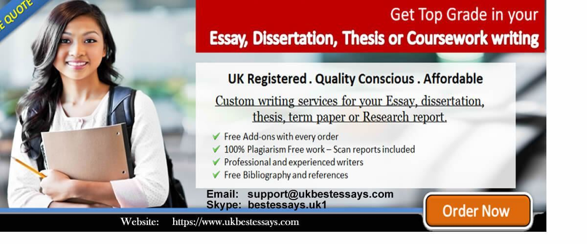 Custom Essay Services Uk