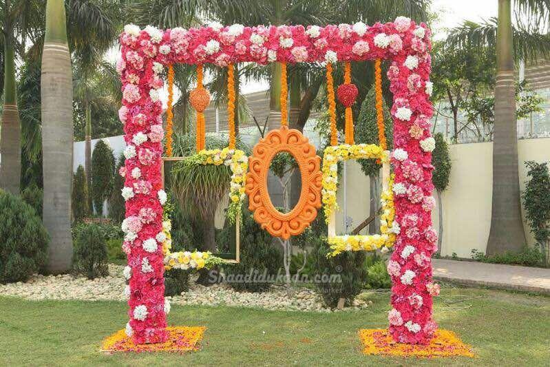 Wedding Planners in Delhi ByMiraki Eventos in 2020