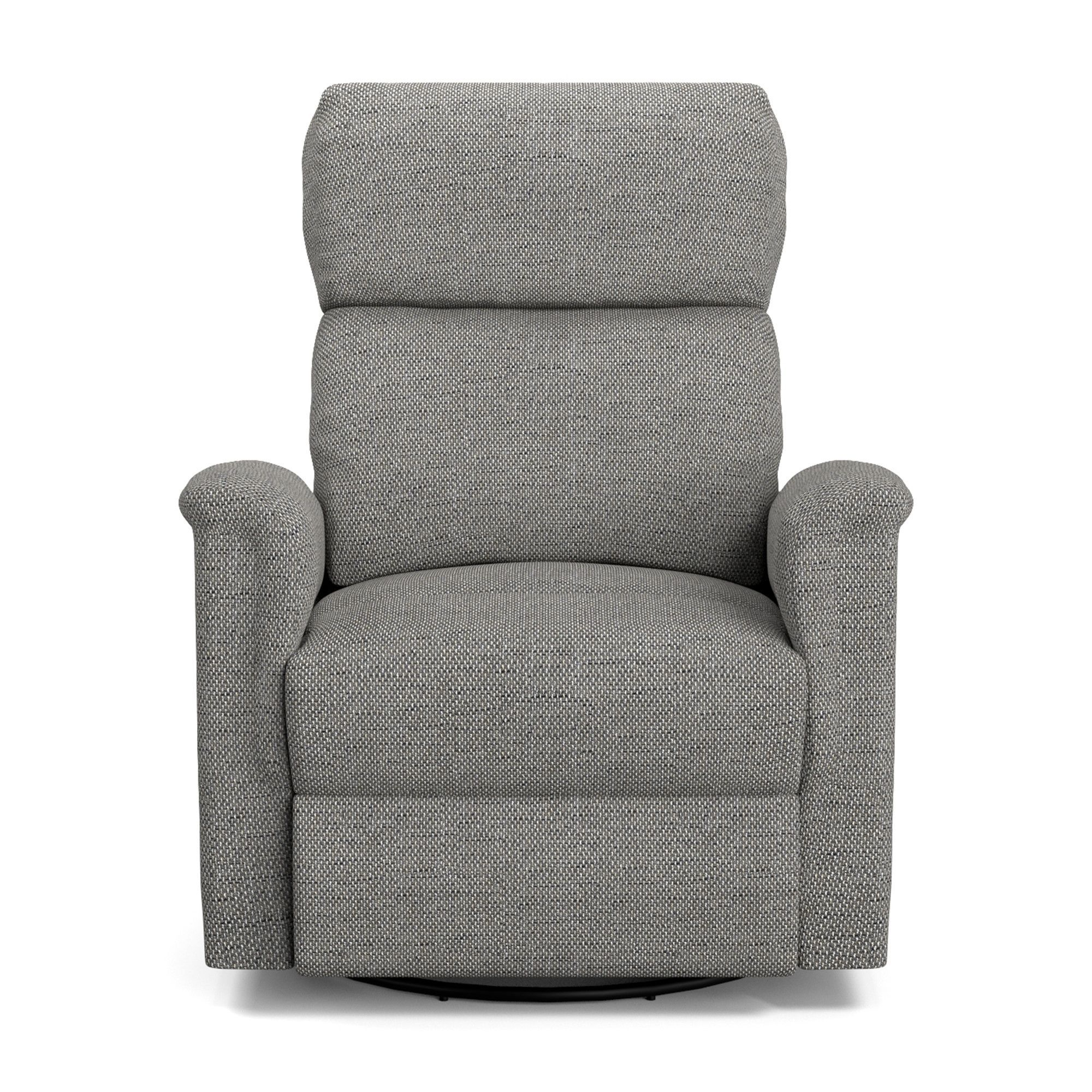 Swivel Glider Recliner Chair (With Images)