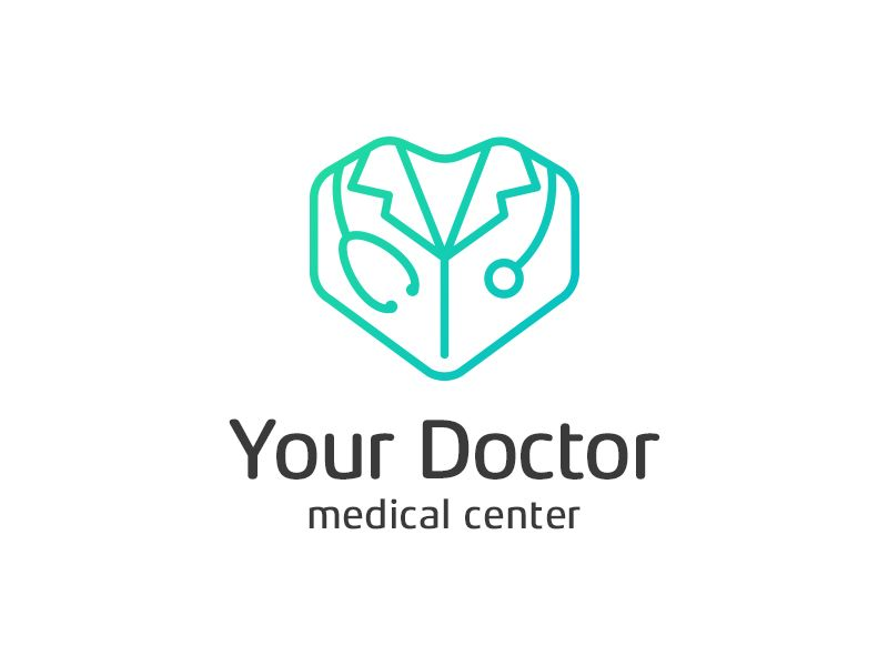 57 best medical logo images on pinterest pharmacy medical logo rh pinterest com doctors logopedia doctors logo vector