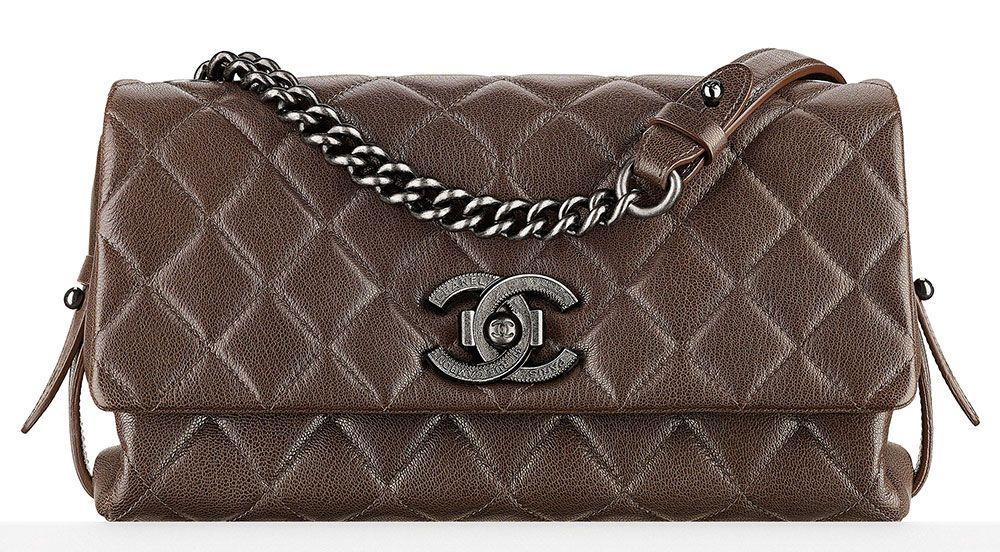 abd74f28cce9 Check Out Chanel s Fall 2015 Pre-Collection Bags and Prices