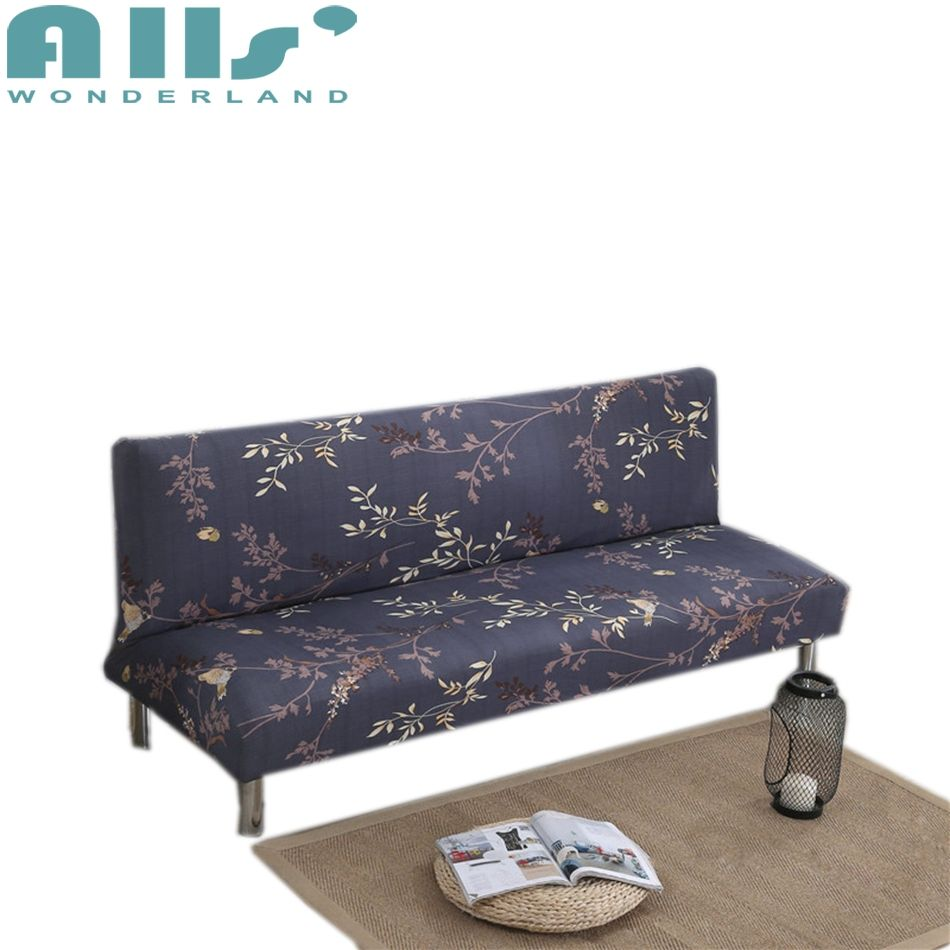 Wondrous Sofa Bed Cover Universal Modern Design Couch Slipcover Download Free Architecture Designs Scobabritishbridgeorg