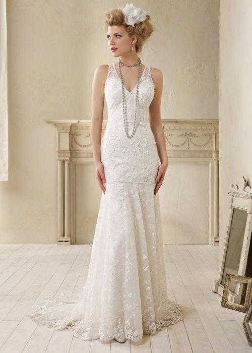 Great Gatsby Wedding Dresses Bing Images