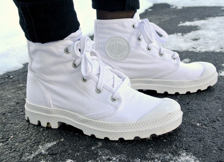 palladium shoes   Palladium boots
