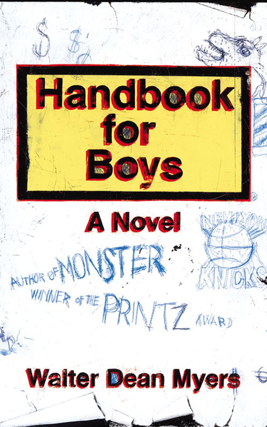 Handbook for boys ebook with images scholastic book