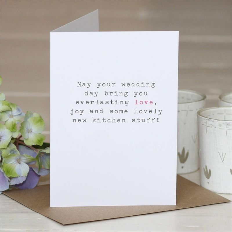 carte flicitation mariage en 23 ides de design original mariage originals and design - Carte De Flicitation Mariage