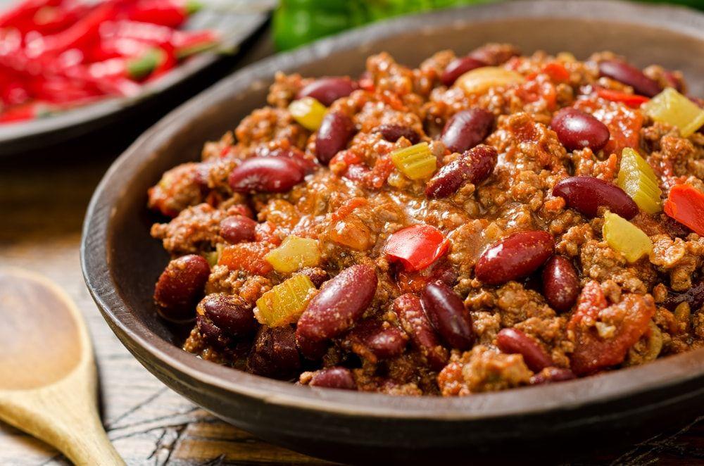 könnyű mexikói conchitas karcsúsító vacsorák