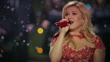 Songkläppchen Nr. 22 - Kelly Clarkson, Underneath the Xmas Tree ...
