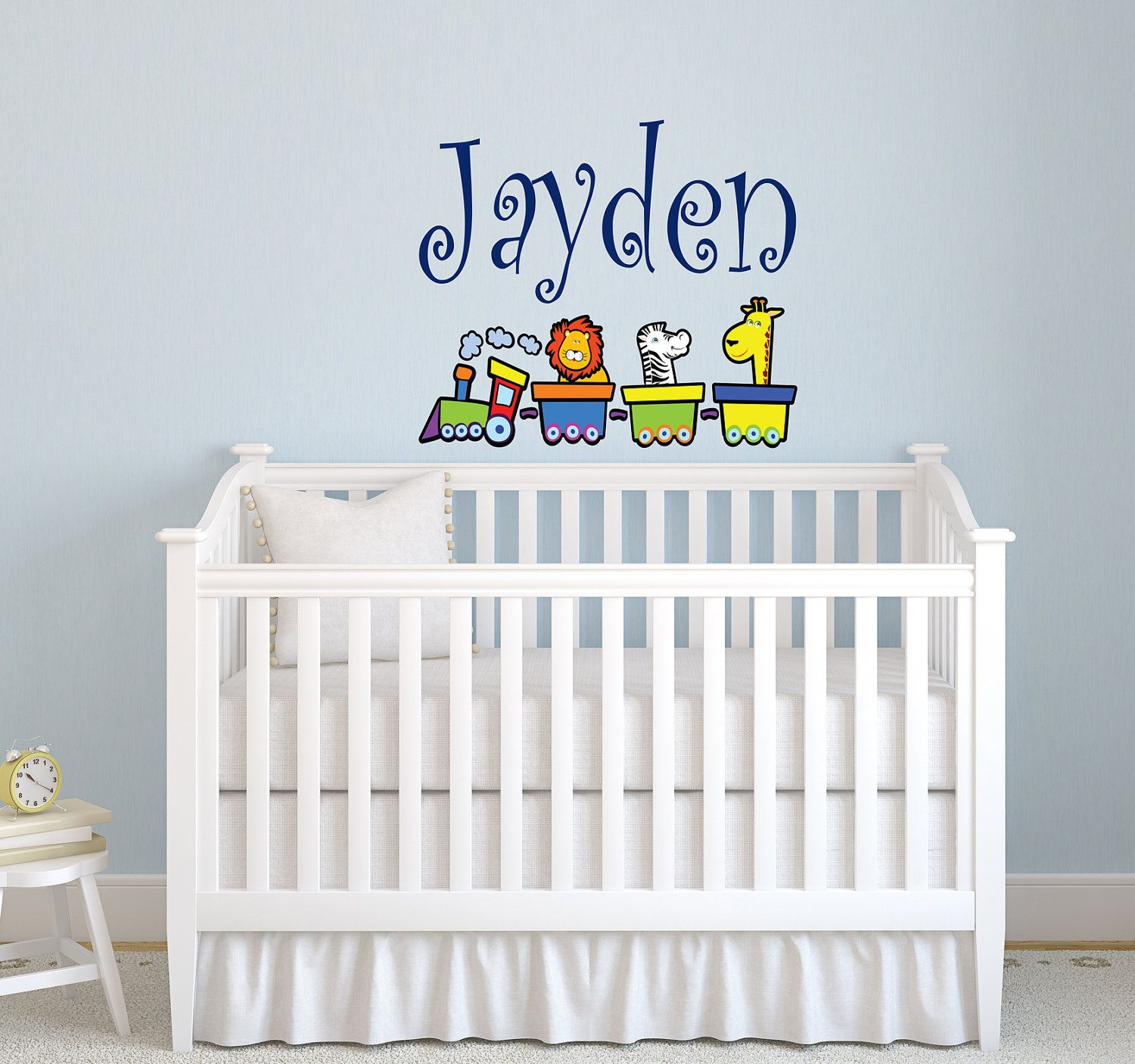 Design with Vinyl Moti 2512 2 Decal Wall Sticker I Imagined You I prayed For You Bedroom Quote Kids Boy Girl Color Black Size 8 Inches x 32 Inches I Dreamed of You