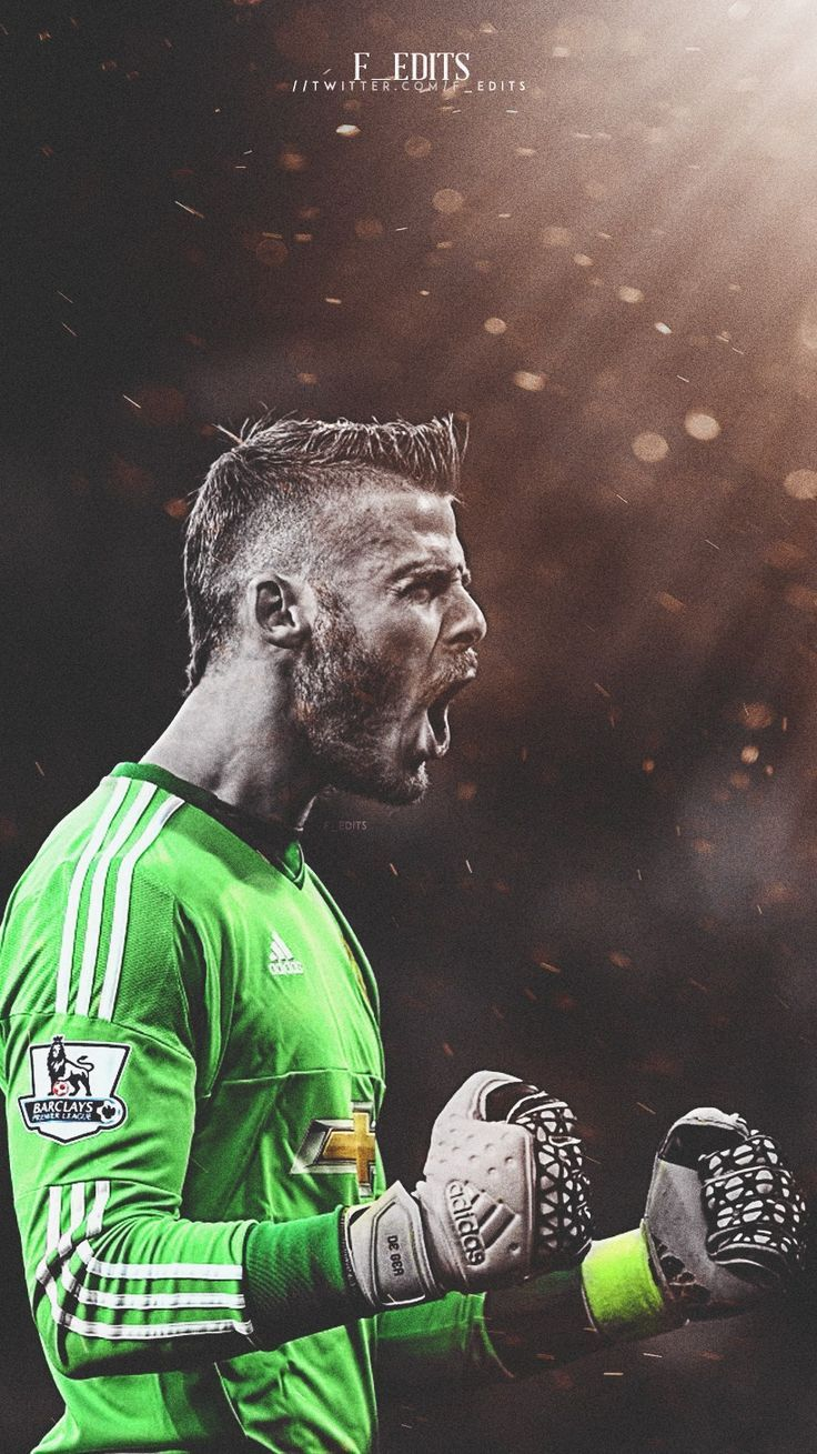 Get Awesome Manchester United Wallpapers De Gea David De Gea iPhone Wallpaper Man Utd - #David #de #Gea #Iphone #man #Utd #Wallpaper