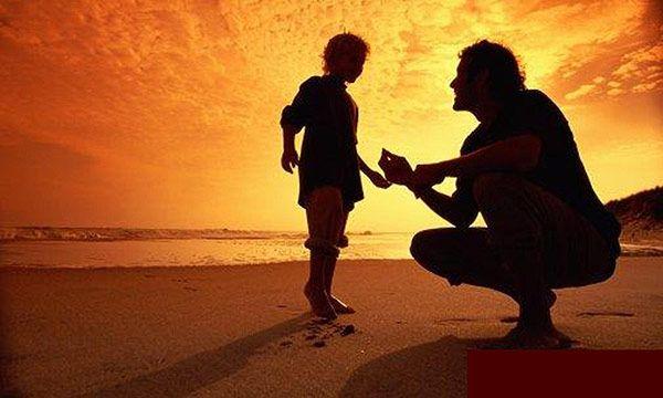 #Poemas #Frases Fabricando un padre - http://poemasdeunamor.com/2014/04/fabricando-un-padre/