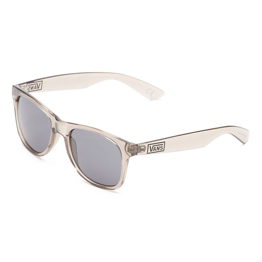 0dd7d40c56 Spicoli 4 Translucent Sunglasses [LC0D0K] - $12.00 : Vans Shop, Vans ...