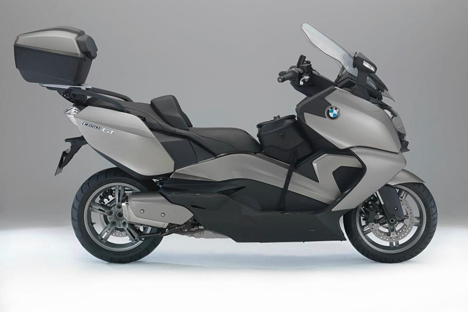 Bmw C 650 Gt Motos Geniales Coches Y Motocicletas Motos