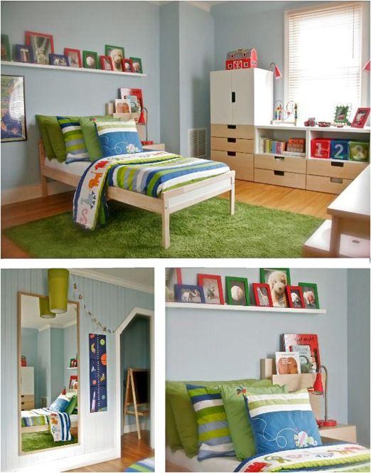 Pin di rita pardini su casa pinterest camera dei - Dipingere camera bambini ...