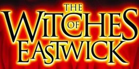 The Witches of Eastwick  City Academy presents The Witches of Eastwick, the wickedly funny story of three women tired of their mundane lives and hungry for a man. Their desires are answered by the arrival of the devilish Darryl Van Home, who seduces all three women, unlocks their true power and sparks controversy in the town of Eastwick. As their witchcraft becomes darker and out of control, the women realise their mistake and seek to cast Darryl out of their lives...