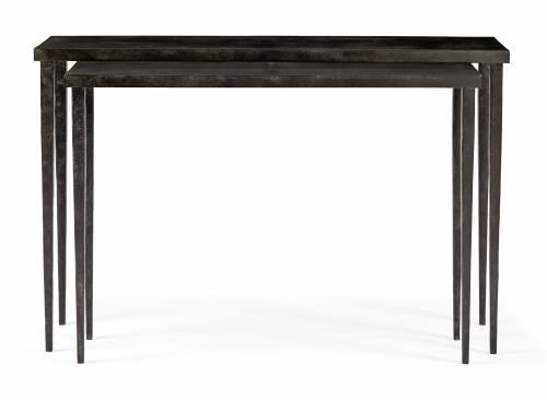 Marvelous Nesting Console Tables | Bernhardt