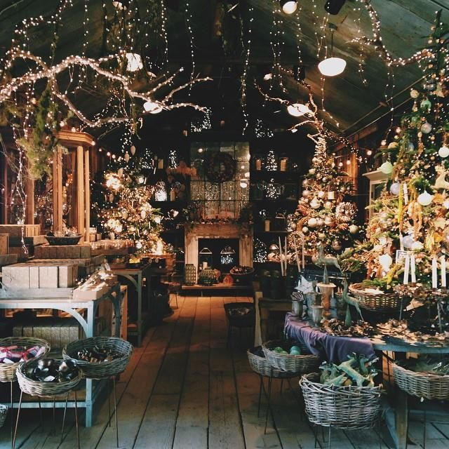 Love The Lighting! I Want To Do This In My Store