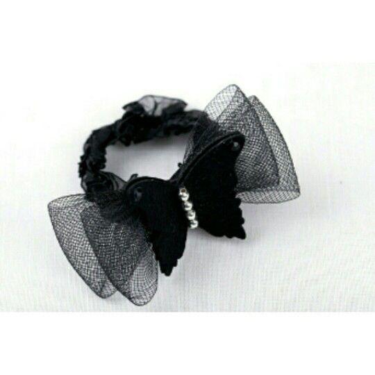 #fabric #ribbon