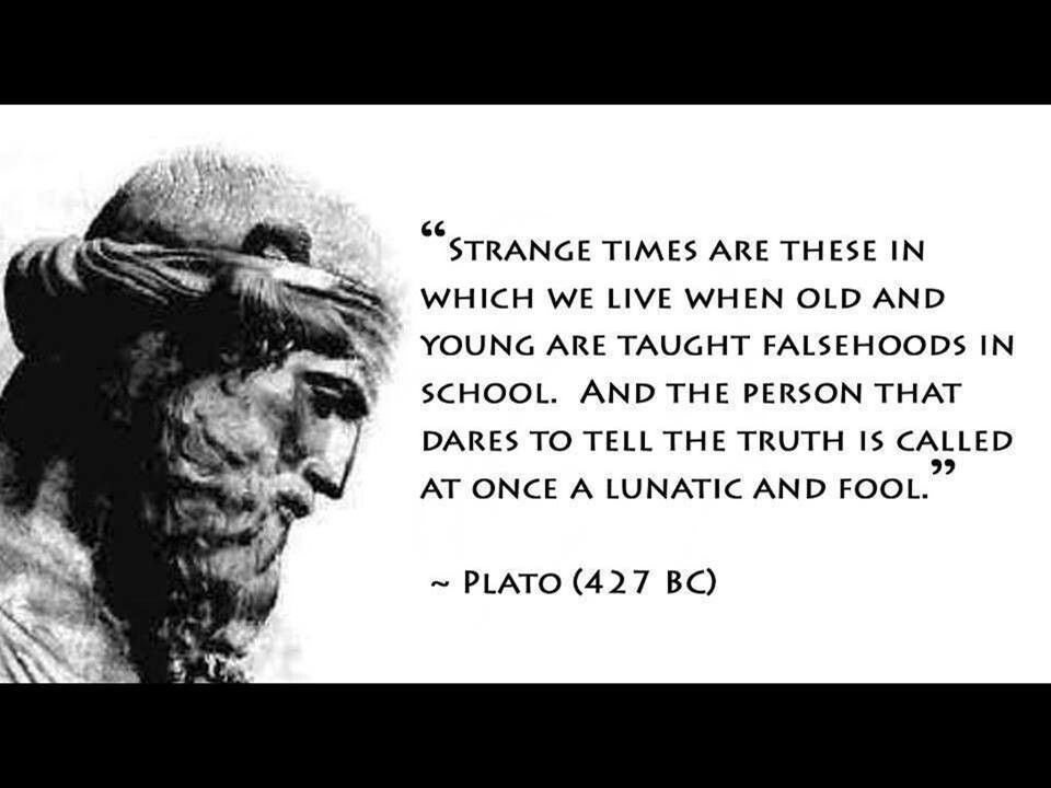 Indoctrination - Plato | Plato quotes, Historical quotes, Philosophy quotes