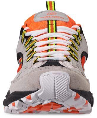 Skechers Men's Stamina Cutback Walking Sneakers from