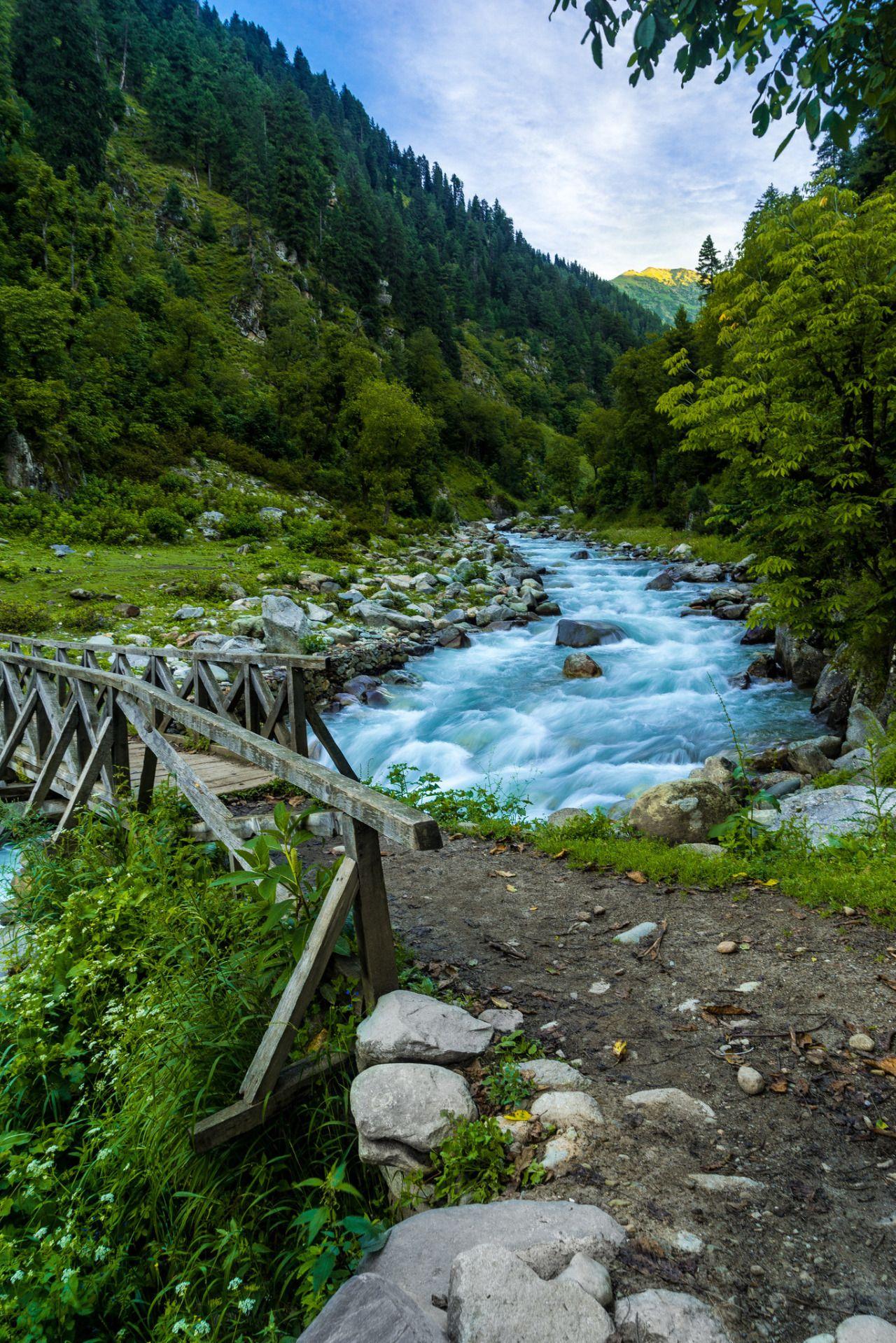 Breathtakingdestinations Himalaya Kashmir India By Matthew Savage India Travel Places Beautiful Nature Beautiful Landscapes