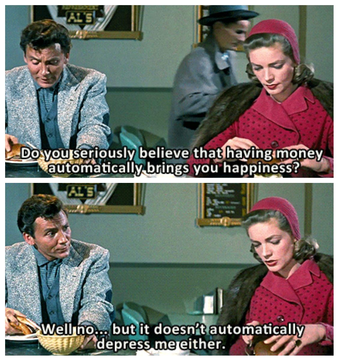 How To Marry A Millionaire Classic Movie Quotes Best Movie Quotes Movie Quotes