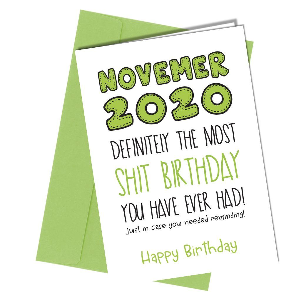 #1457 November 2020